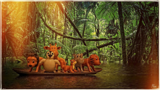 JEUDI 16 Janvier 2020 Jungle10