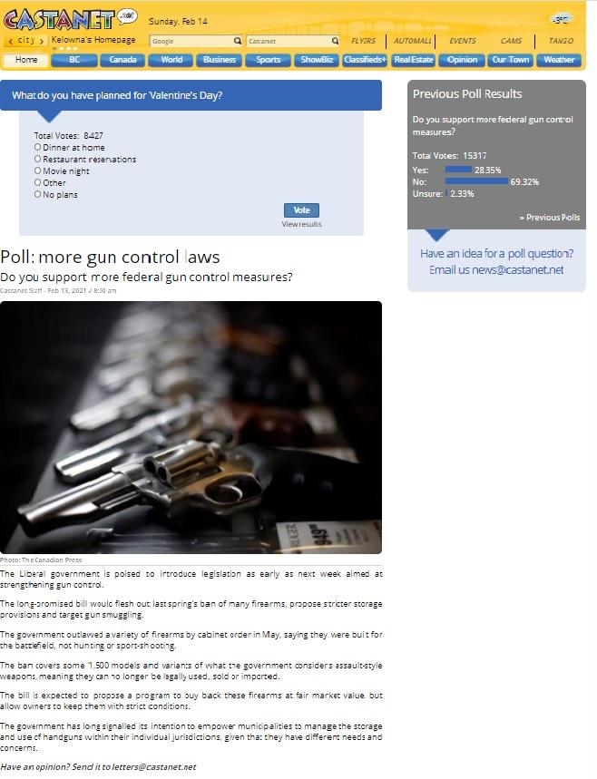 sondage ban des arme de poing - Page 2 Sondag29