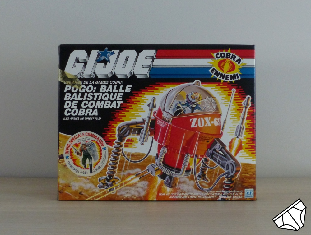 Les G.I.Joe de Nicko P1000830