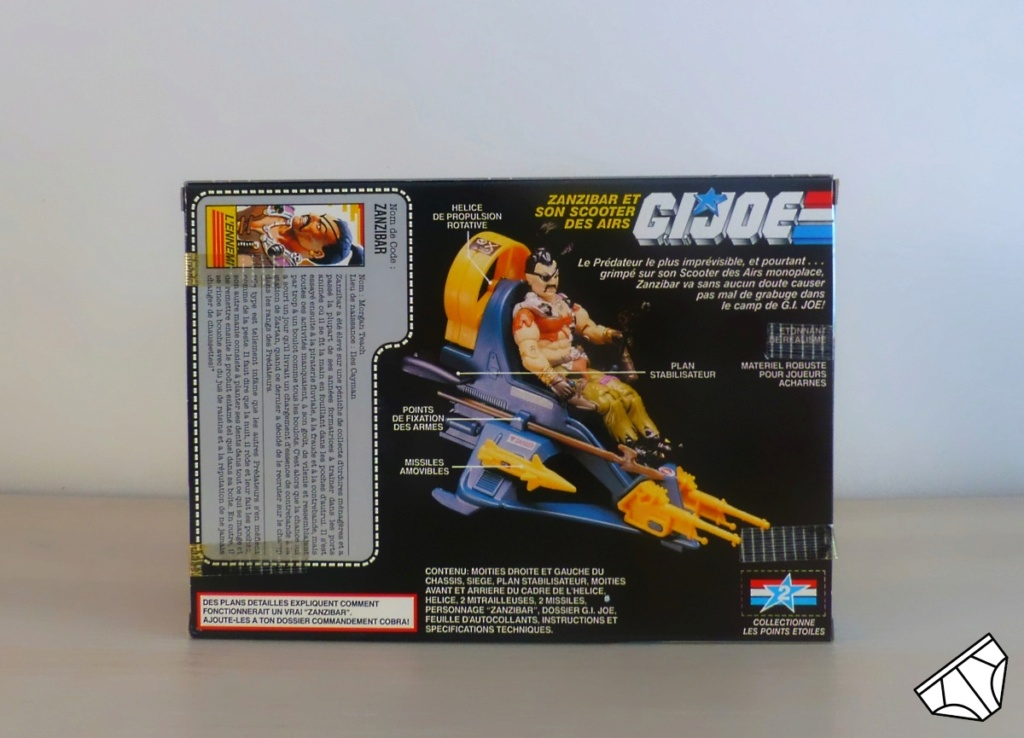 Les G.I.Joe de Nicko P1010126