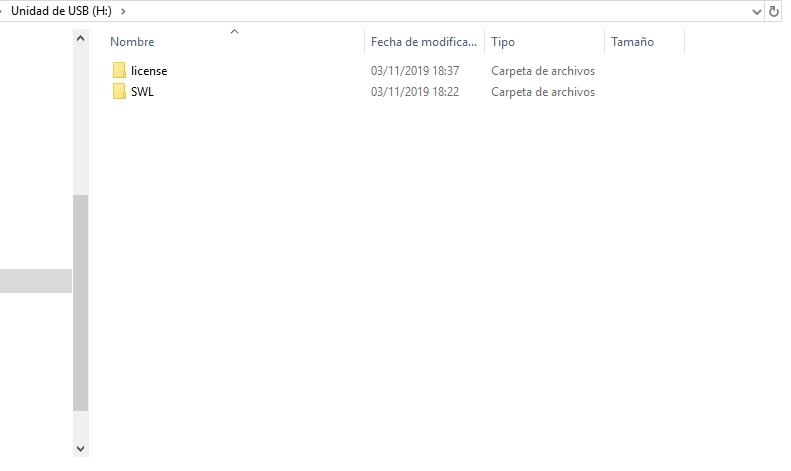 alguien puede ayudar no consigo actualizar la pantalla Usb110