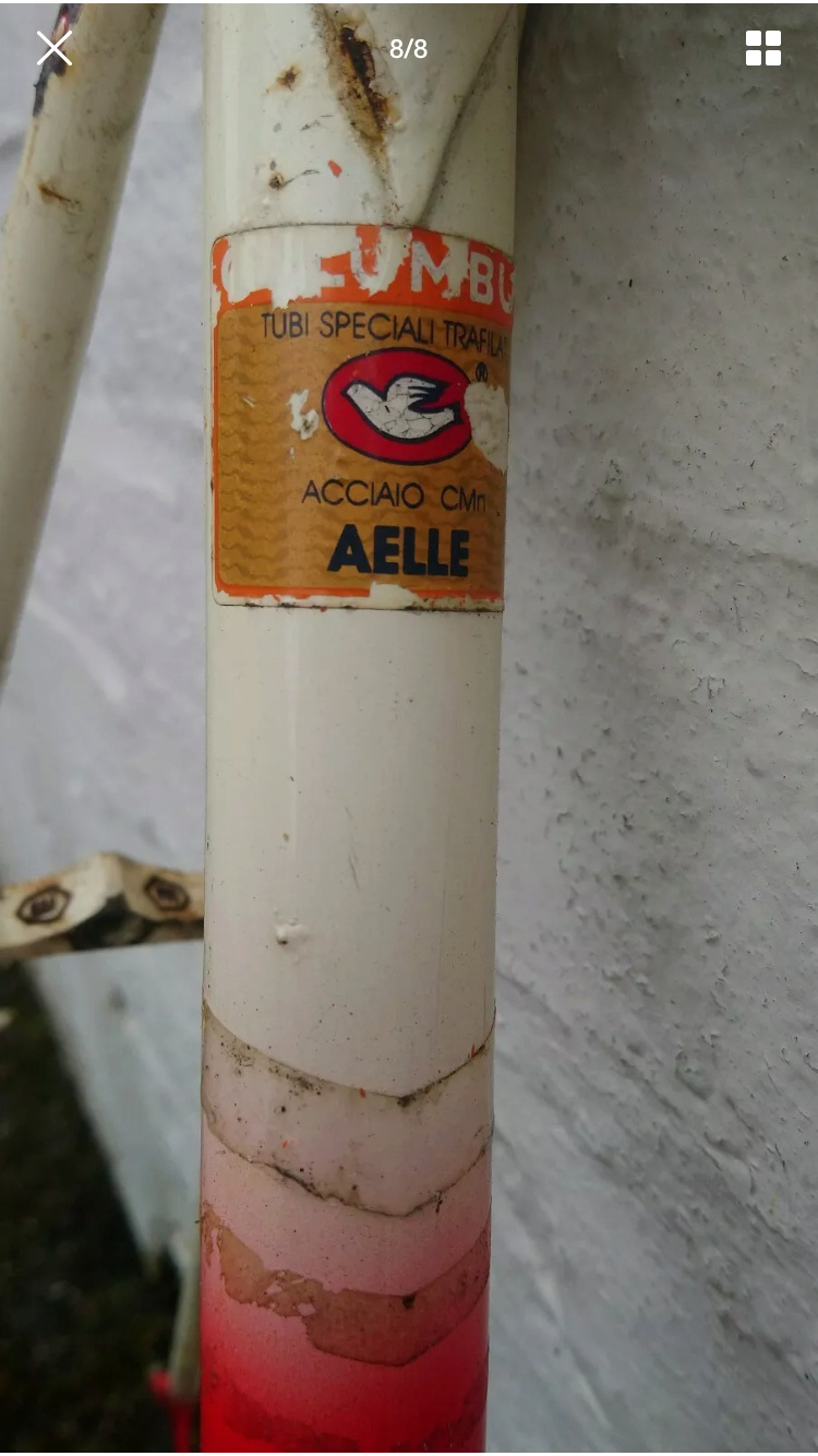 Basso Colombus Aelle 1e003d10