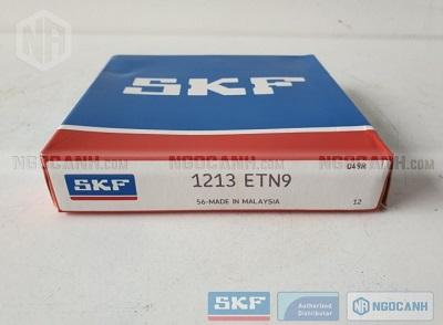 SKF Ngọc Anh chuyên bán vòng bi chính hãng uy tín chất lượng 1213-e10