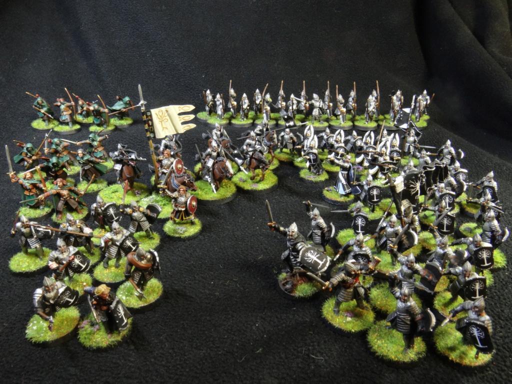 Armées des peuples libres - Dunker Armzoe13