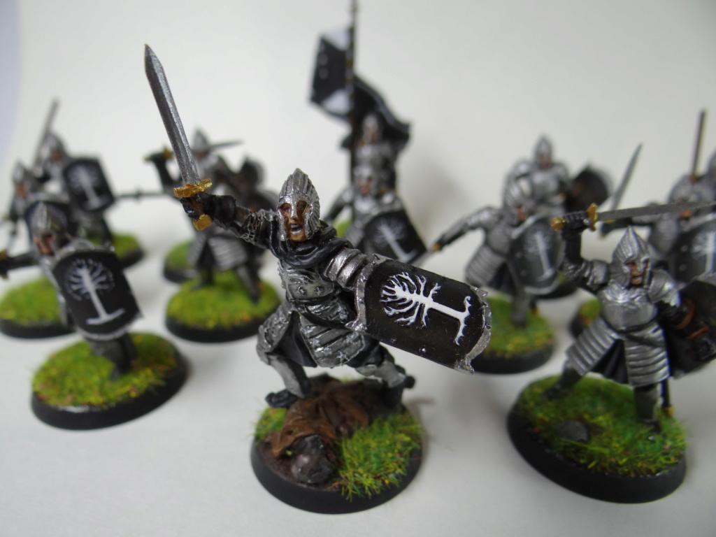 Armées des peuples libres - Dunker B2_cap10