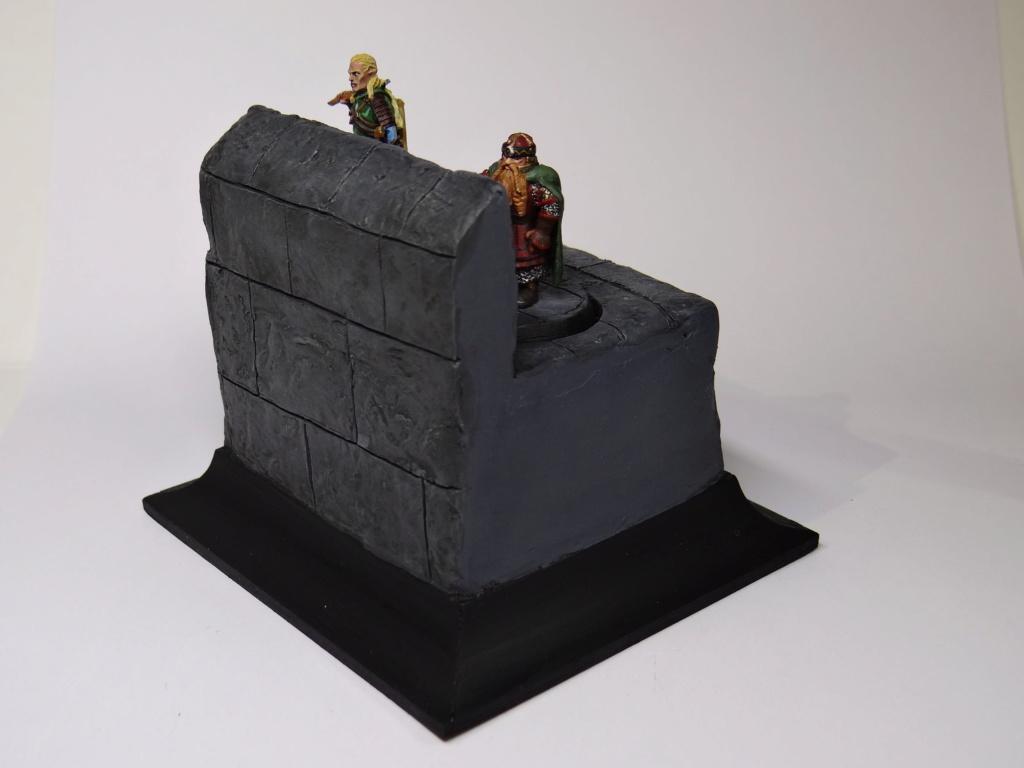 [Les combattants du Gouffre]  Legolas et Gimli  Dsc00010