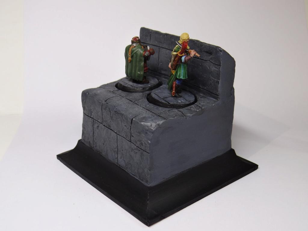 [Les combattants du Gouffre]  Legolas et Gimli  Dsc00012