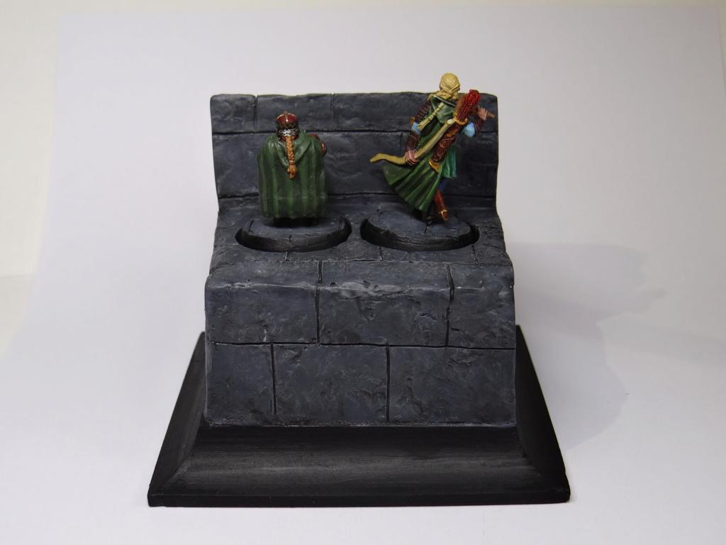[Les combattants du Gouffre]  Legolas et Gimli  Dsc00014