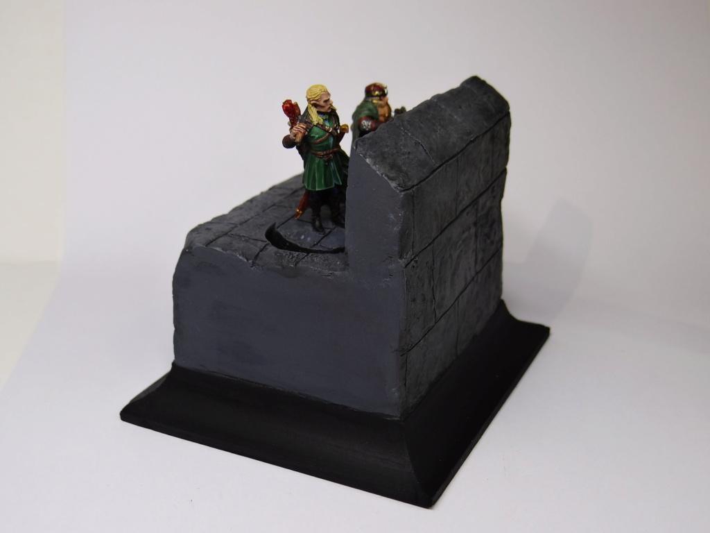 [Les combattants du Gouffre]  Legolas et Gimli  Dsc00015