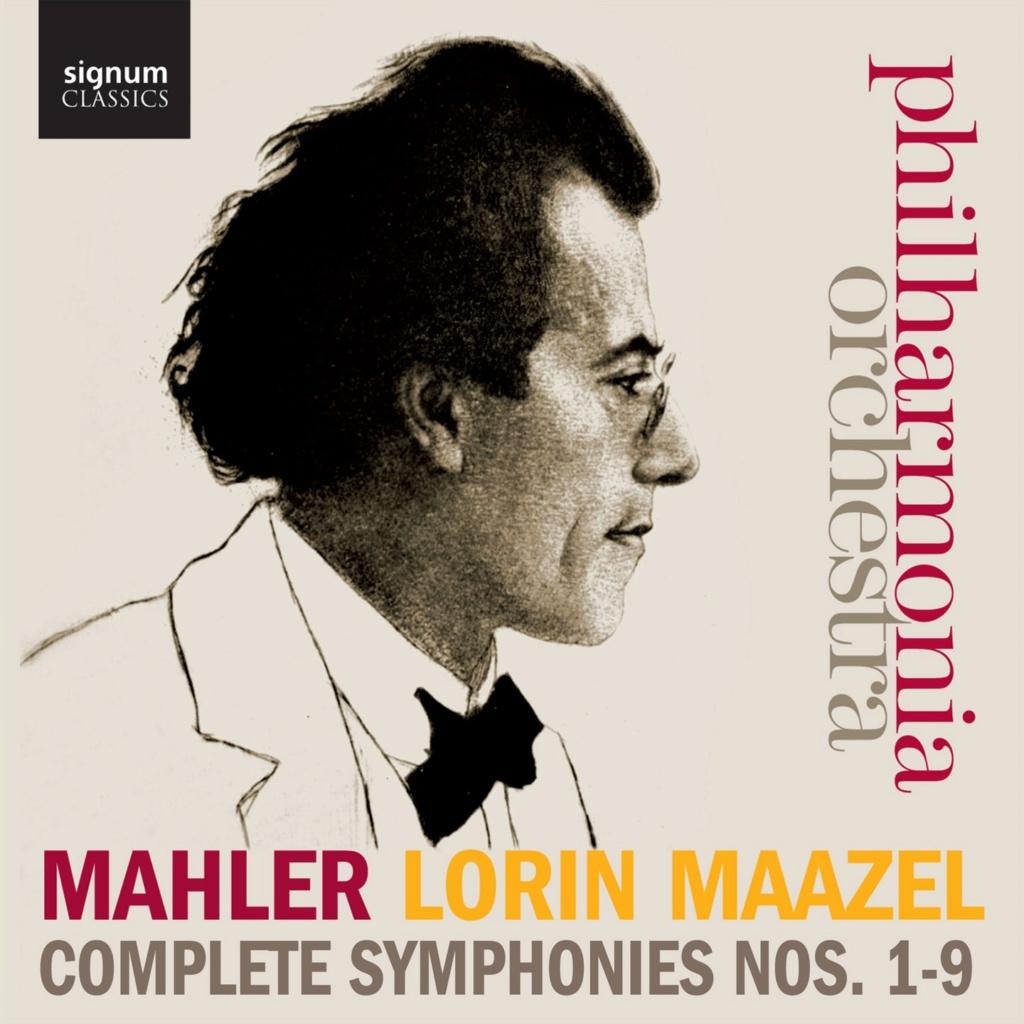Cosa stiamo ascoltando in questo momento - Pagina 3 Mahler11