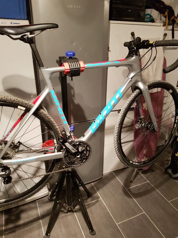 Vélo cyclocross  20191112
