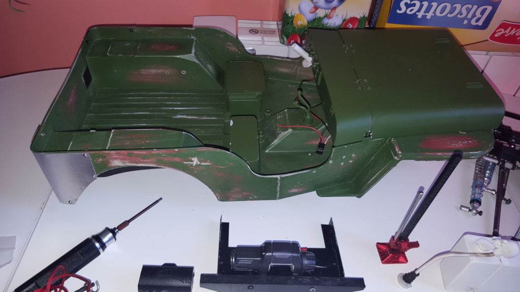 JEEP WILLYS 1:6 20170412