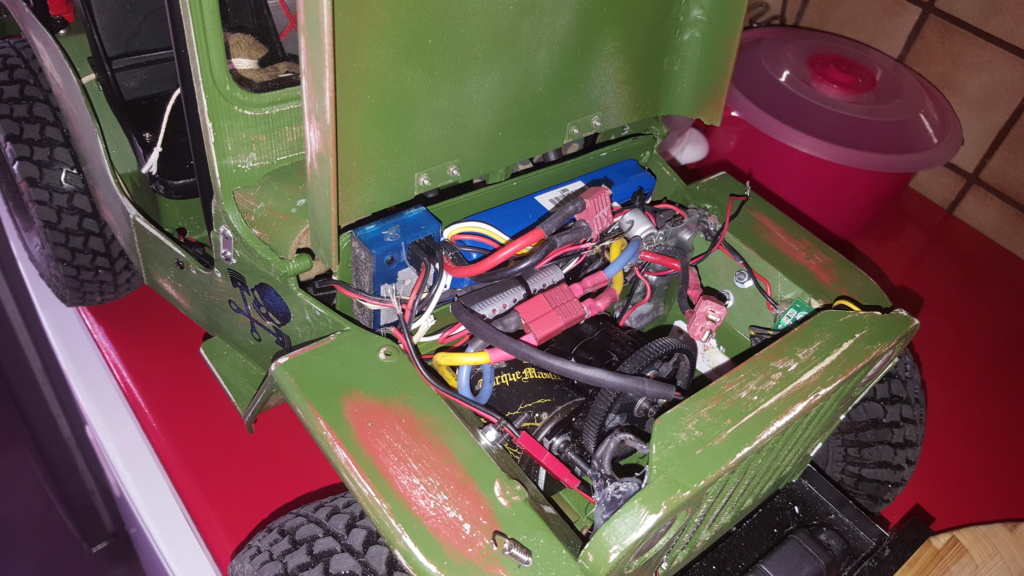 JEEP WILLYS 1:6 20170513