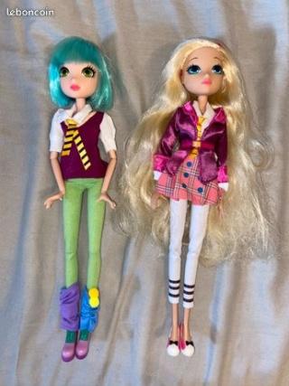 Questions pour customiser une poupée Lolirock Regal_10