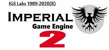 Imperial Game Engine 2- academicall class of an game engine