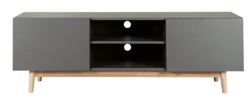 Dois-je avoir la même couleur de bois pour le meuble TV + table basse ? 1131310