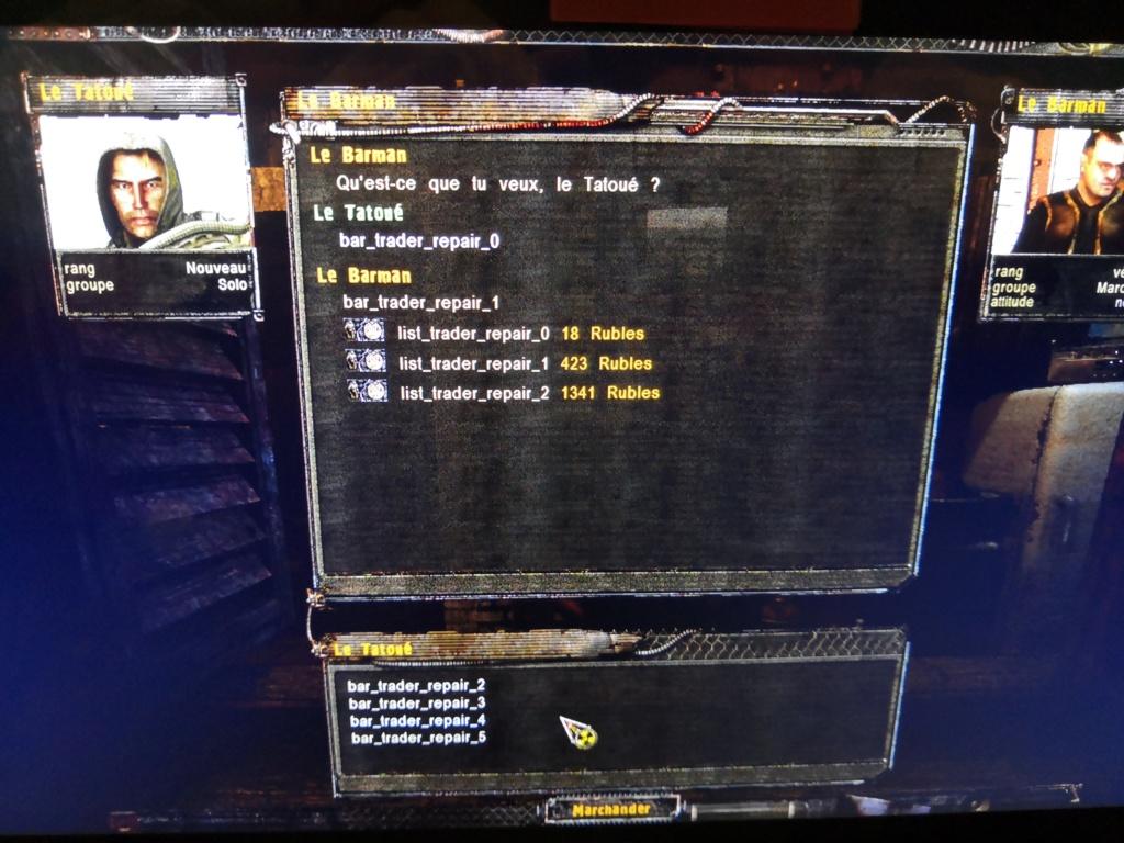 Petit bug dérangeant sur oblivion Lost 3.1 definitive edition Img_2011