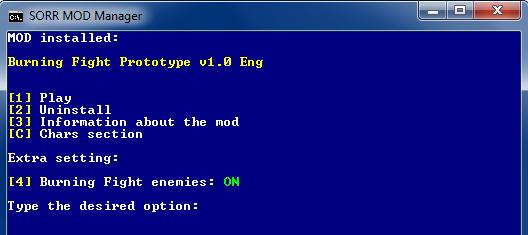 [Utility] GMS - SoRR Mod Manager Burnin10