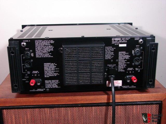 Yamaha PC2602 11053510