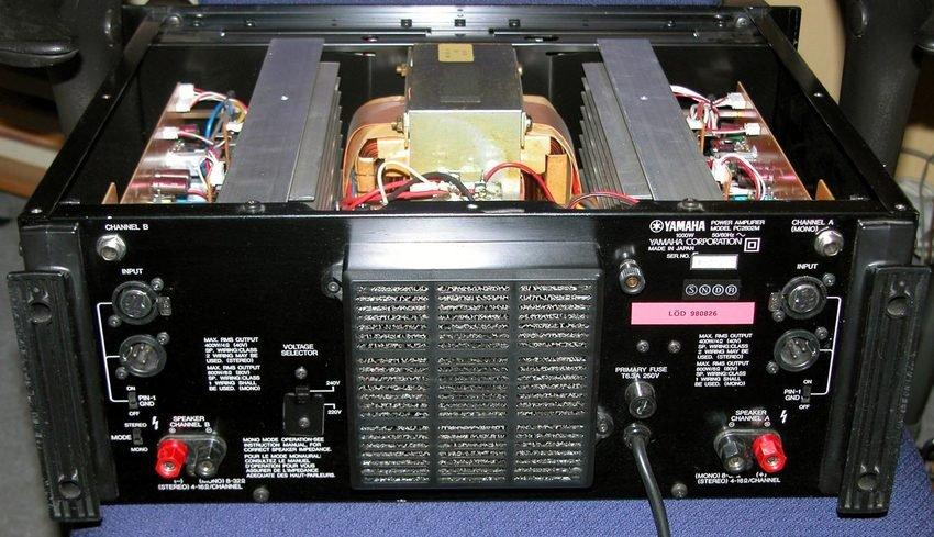 Yamaha PC2602 Imgext10
