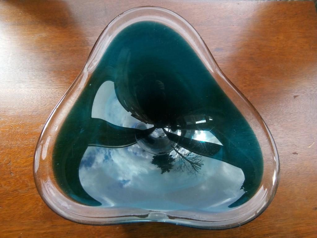 Id my glass. Murano? Img_2022