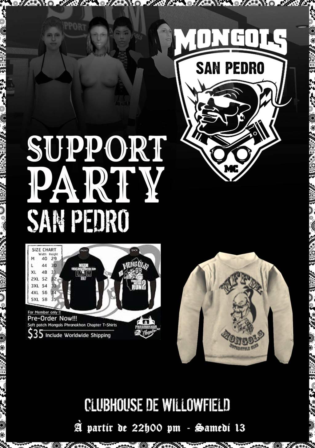 (flyers) Support party  Unk7_110
