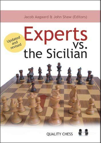 Aagaard & Shaw - Experts vs. the Sicilian 2nd ed PDF+PGN+CBV  Aaga12