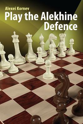 Alexei Kornev - Play the Alekhine Defence [2019] PDF+PGN Alek10