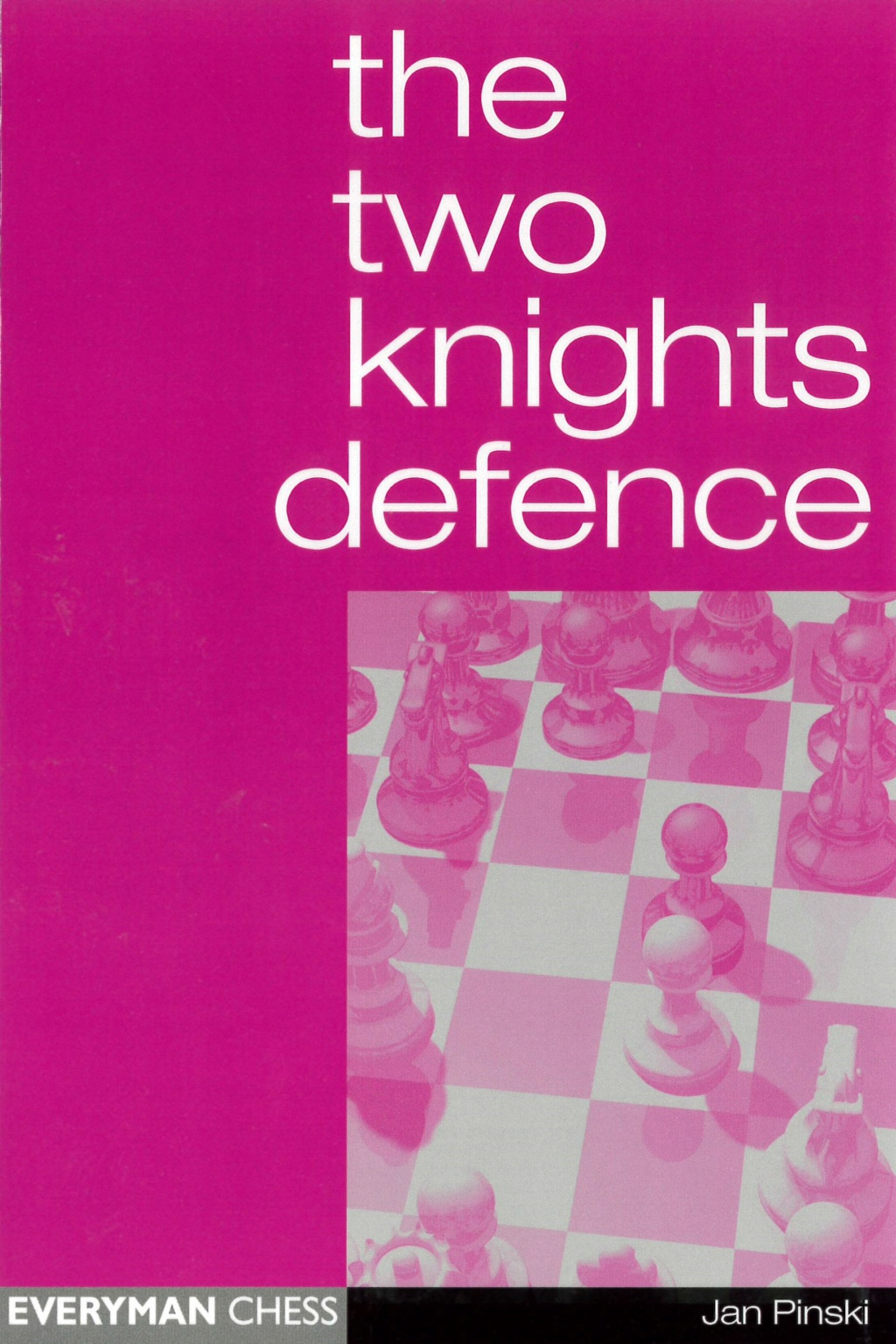 Jan Pinski_The 2 Knights defence PDF+CBV  Jan11