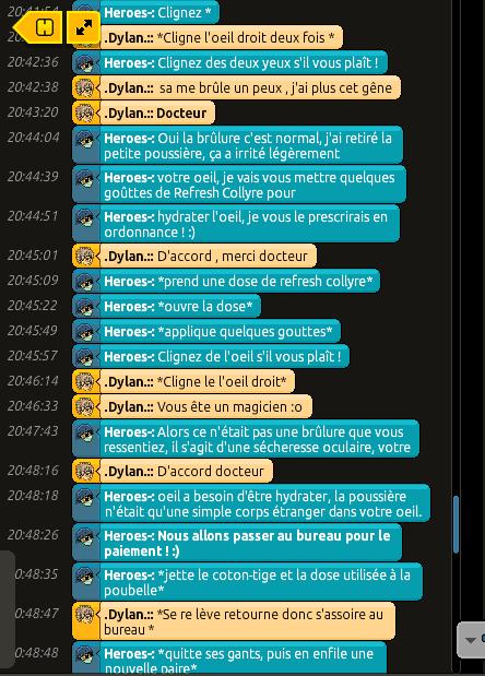 [C.H.U] Rapports d'actions RP de Heroes- - Page 5 05102014