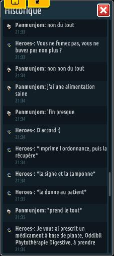 [C.H.U] Rapports d'actions RP de Heroes- - Page 6 16012015