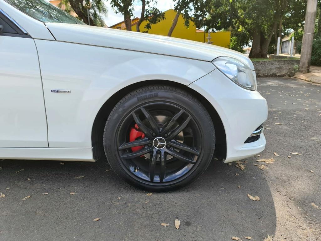 Dicas para Mercedes C180 Coupe 2013 E6705010
