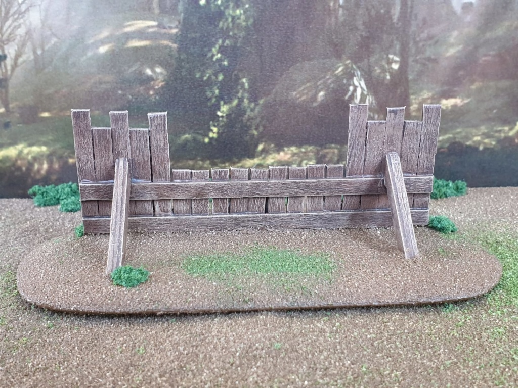 May Forum challenge: Cover and Scatter terrain entries! Barric11