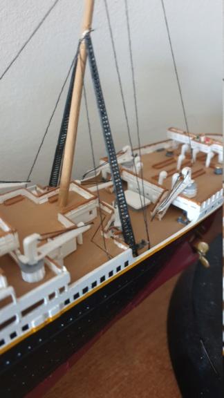 Titanic 1/400 Revell 15862612