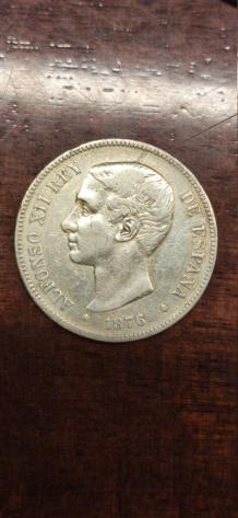 Dudas moneda 5 pesetas Alfonso XII 1876 Img_2013