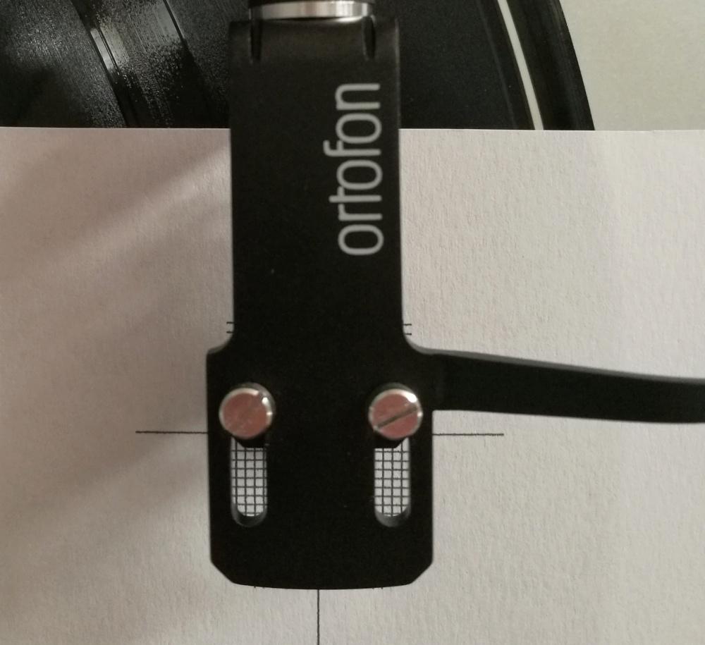 Taya MP-200 - Calibrazioni e manutenzione. Punto_10