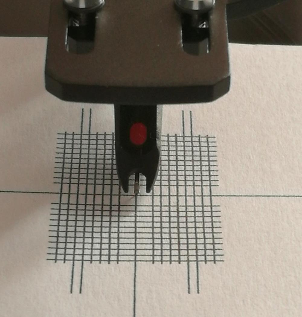 Taya MP-200 - Calibrazioni e manutenzione. Punto_13