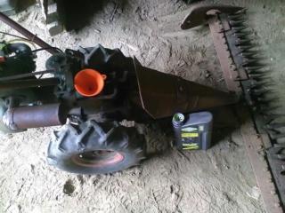Motofaucheuse MF5 11719112