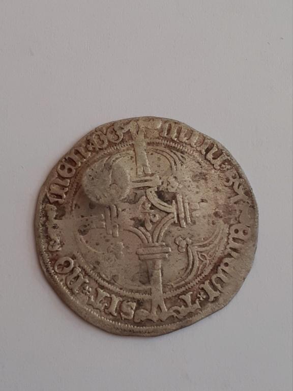 Patard de Felipe I. Brujas. Resello de Tournai Patar_11