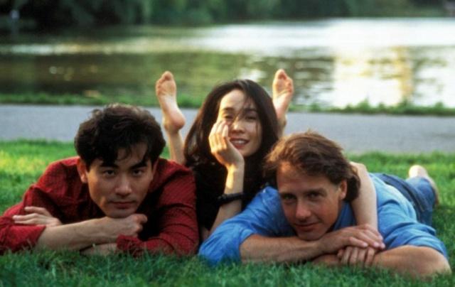 Father Knows Best, la superbe 'fausse' trilogie d'Ang Lee 04105410