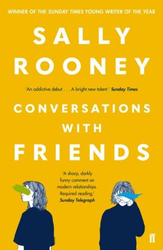 Conversations entre amis de Sally Rooney 71fhhm10