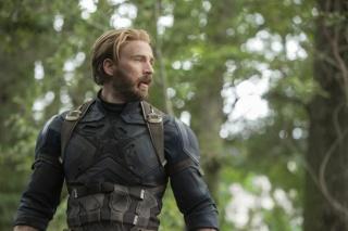 MARVEL : vos héros préférés ? Cap11