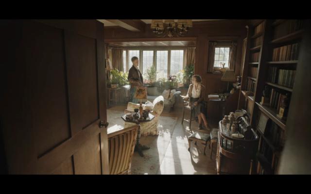 The Dig, avec Ralph Fiennes, Carey Mulligan ... (Netflix) - Page 2 Captur11