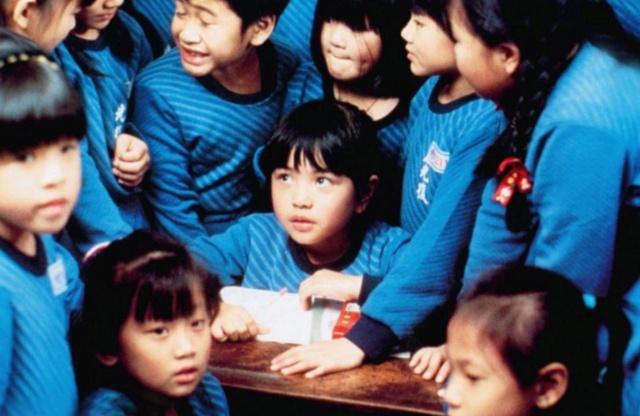 Father Knows Best, la superbe 'fausse' trilogie d'Ang Lee Captur17