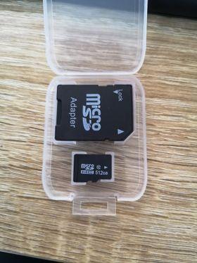 Carte SD XC ou HC ??? 11886010