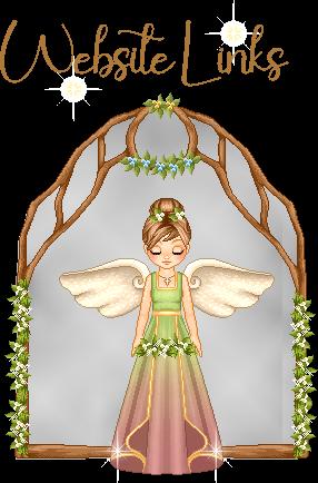 Pixel Links Angels11