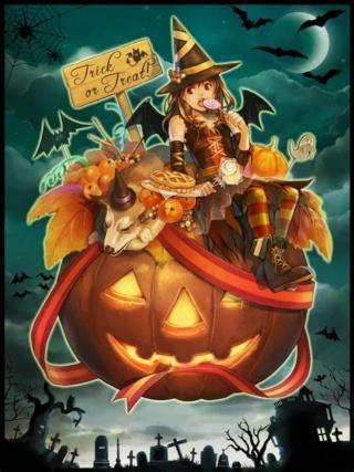 Halloween 01 0411