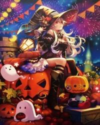 Halloween 02 Xx-hal10