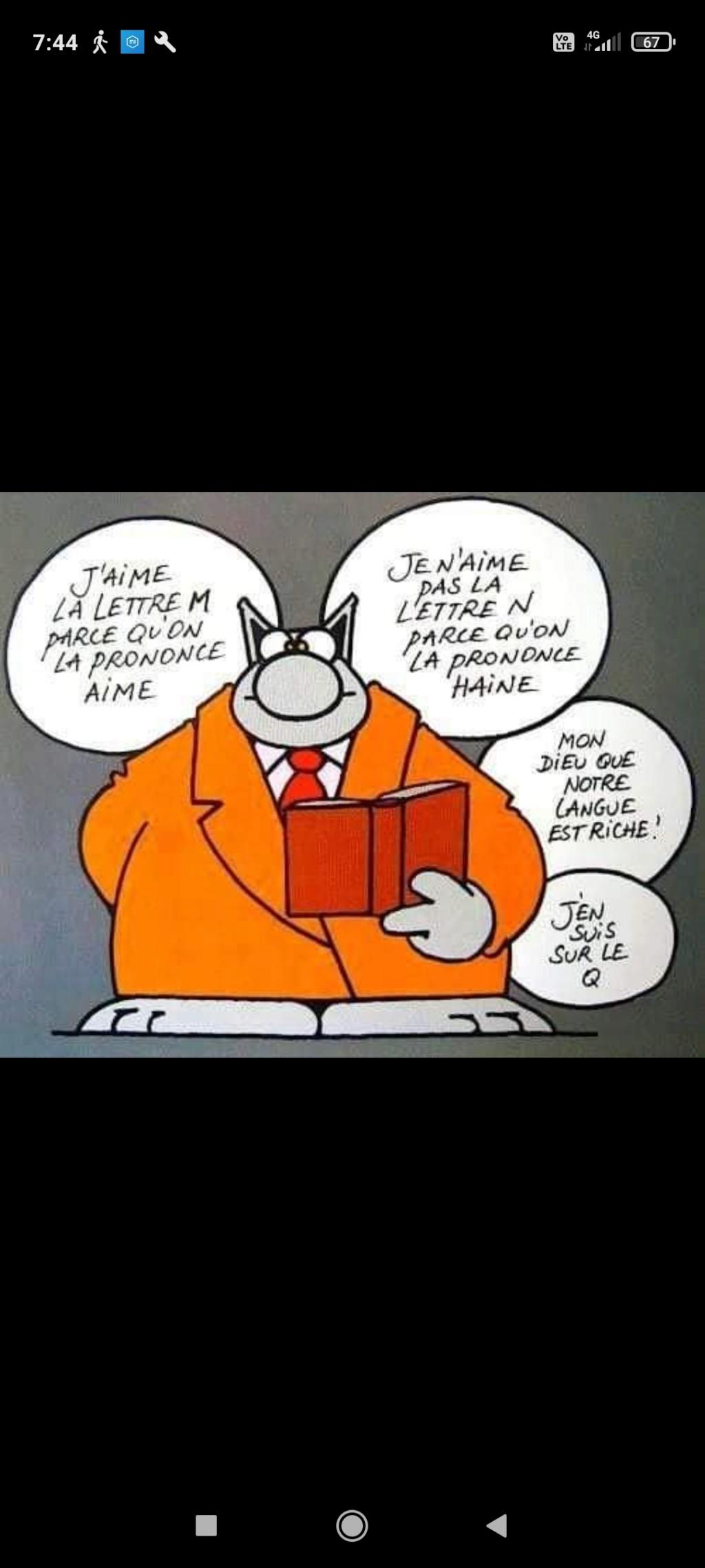 Humour et autres co..eries - Page 18 261f2d10