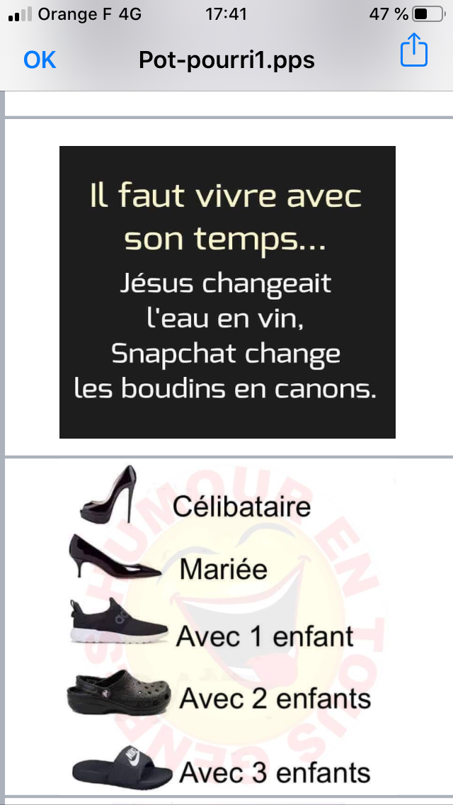 Humour et autres co..eries - Page 17 E021f510